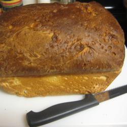 Portuguese Sweet Bread II DD356