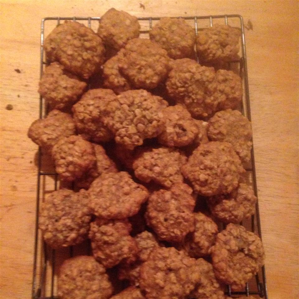 Excellent Oatmeal Cookies Adam Reuben Elijah Kain