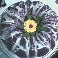Fig Cake II Krystal
