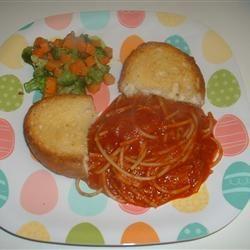 RAGÚ® Easy One-Pot Pasta