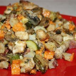 All-in-One Casserole Chefbound