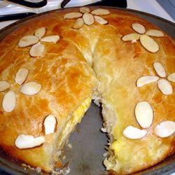 Fondue Bread Jackie