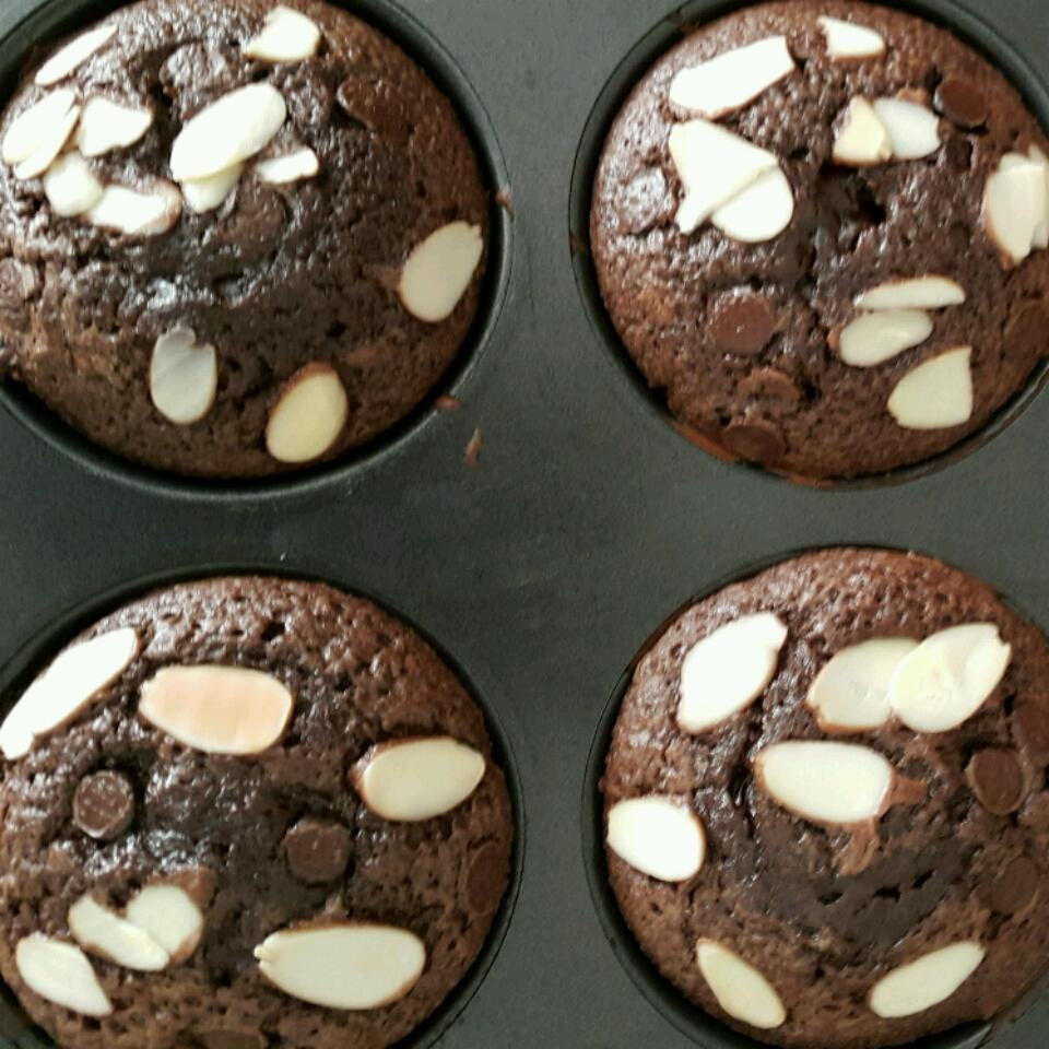 Brownie Cupcakes indriratnasari