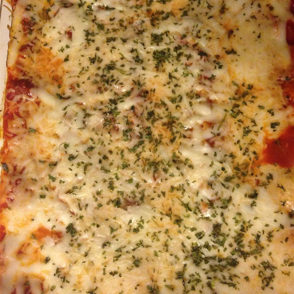 Cheese Lasagna NurseCarol1974