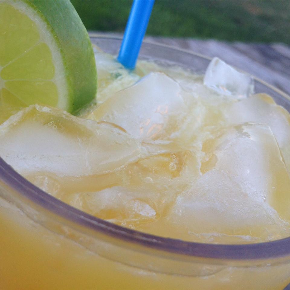 Wonderful Margarita
