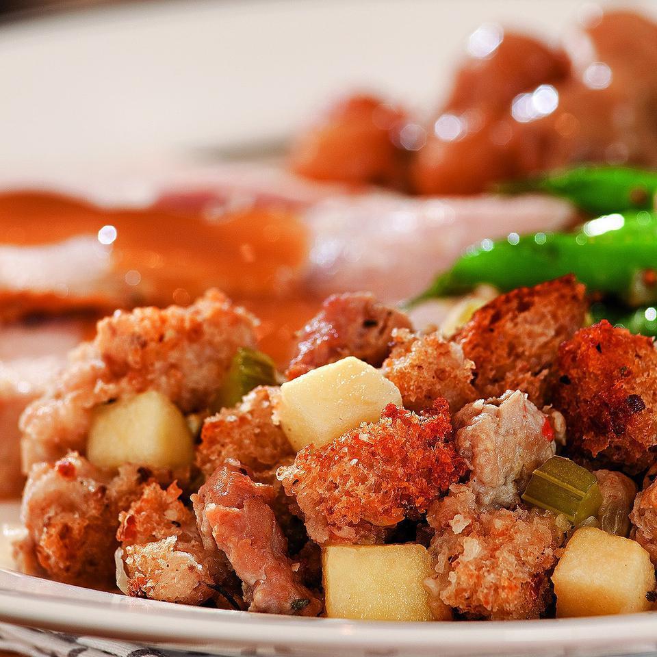 Sausage Stuffing