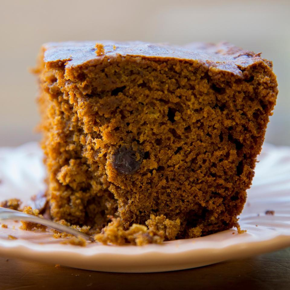 Apple Butter Spice Cake EatingWell Test Kitchen
