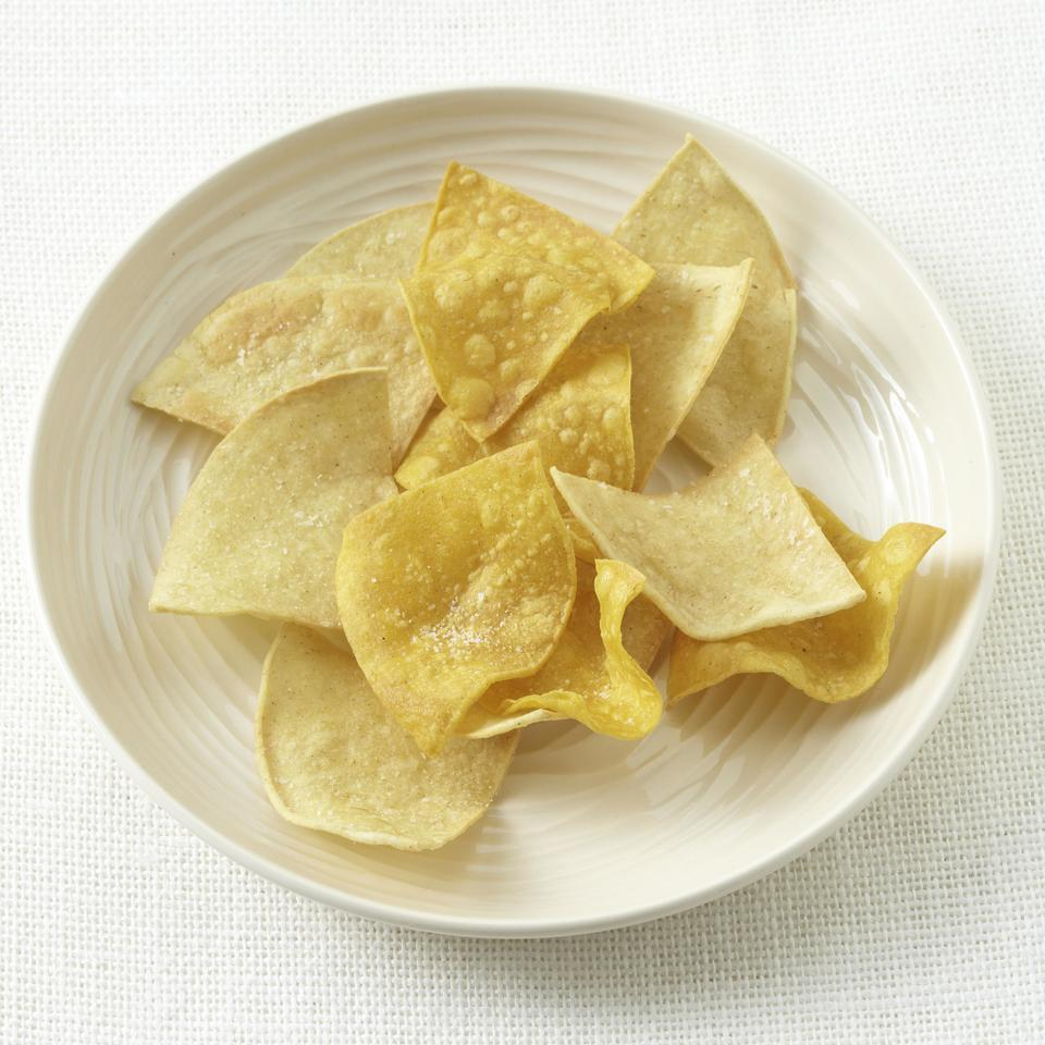 Tortilla Chips EatingWell Test Kitchen