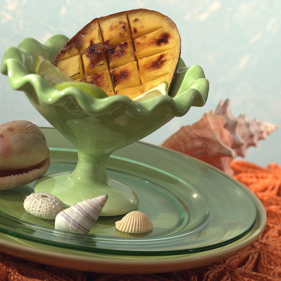 Mango Brulee Joyce Hendley