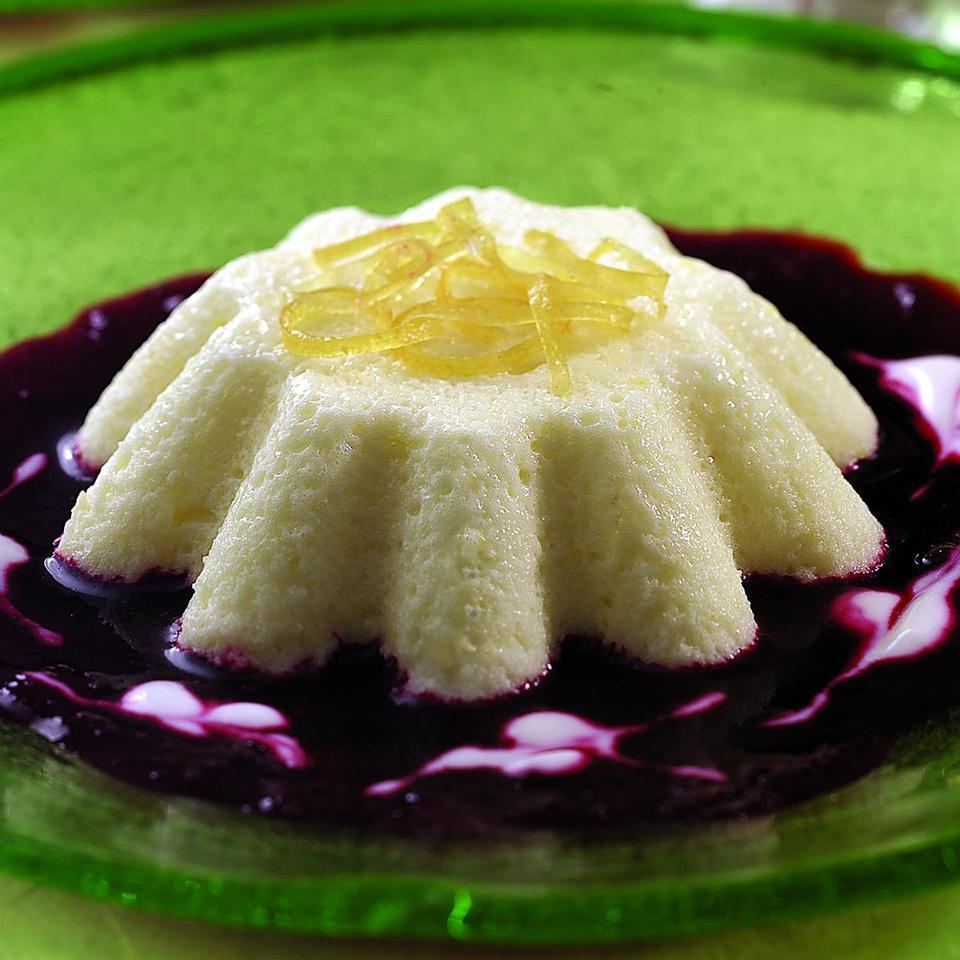 Blackberry Sauce Patsy Jamieson