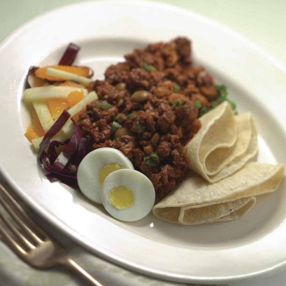 Picadillo EatingWell Test Kitchen