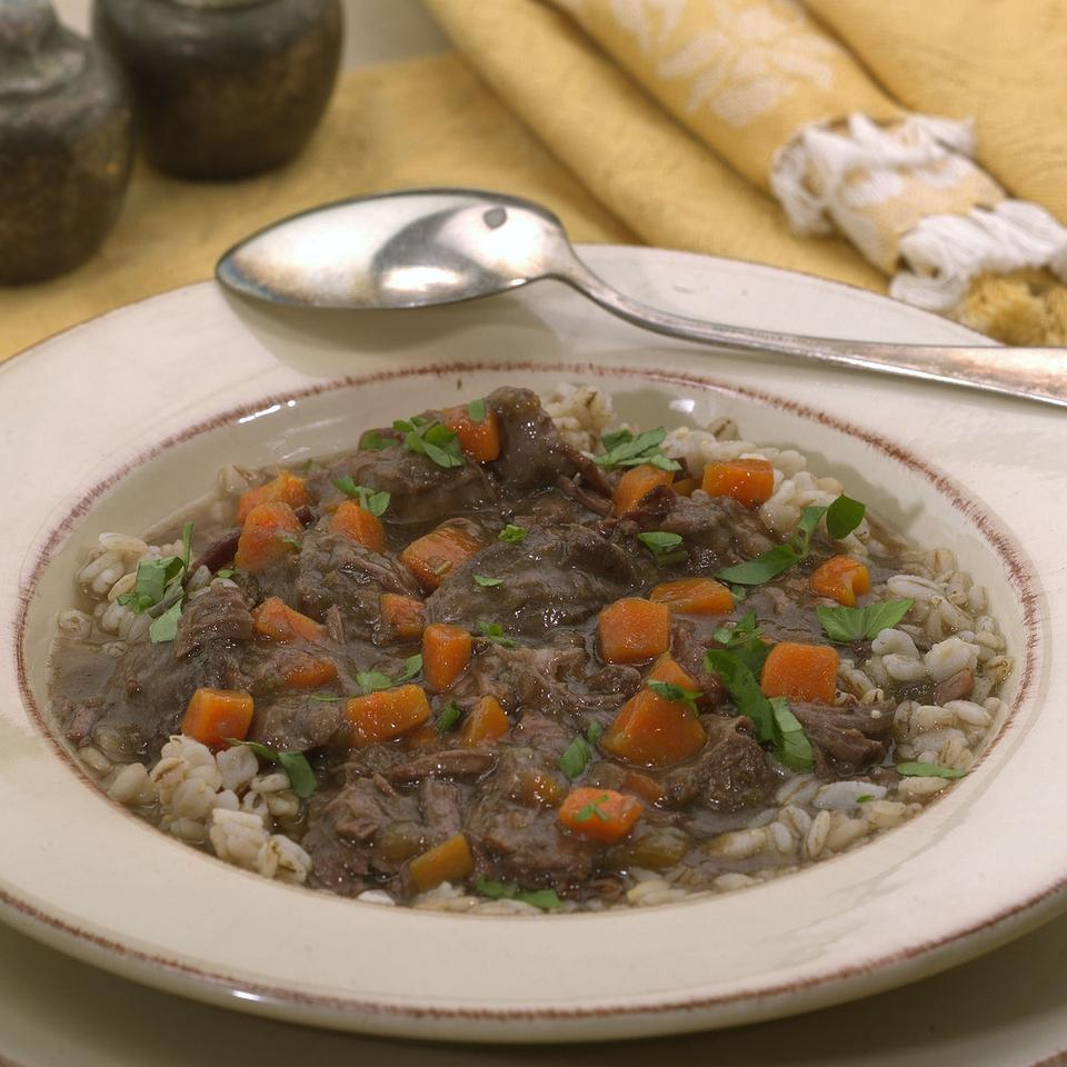 French Country Beef Stew Jerry Anne Di Vecchio