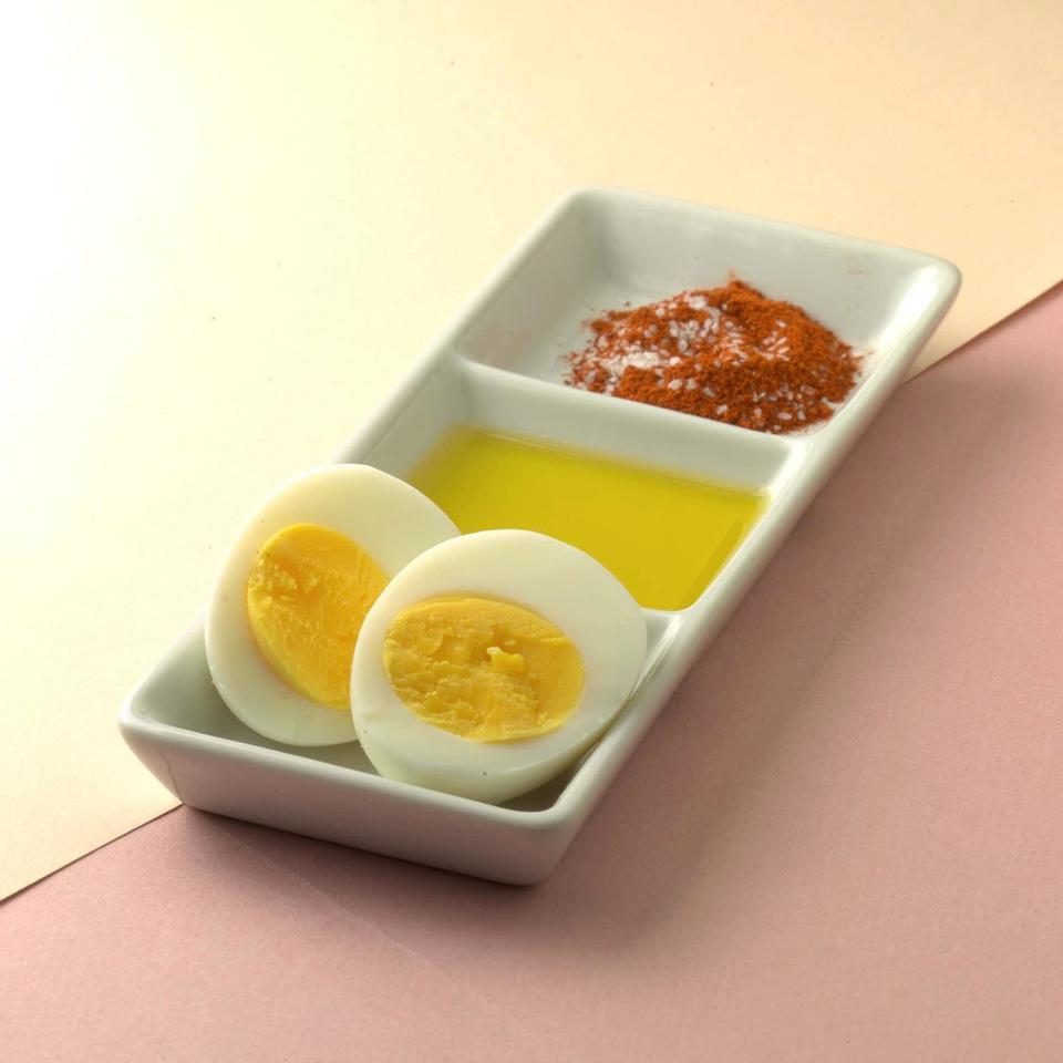 Eggcetera EatingWell Test Kitchen