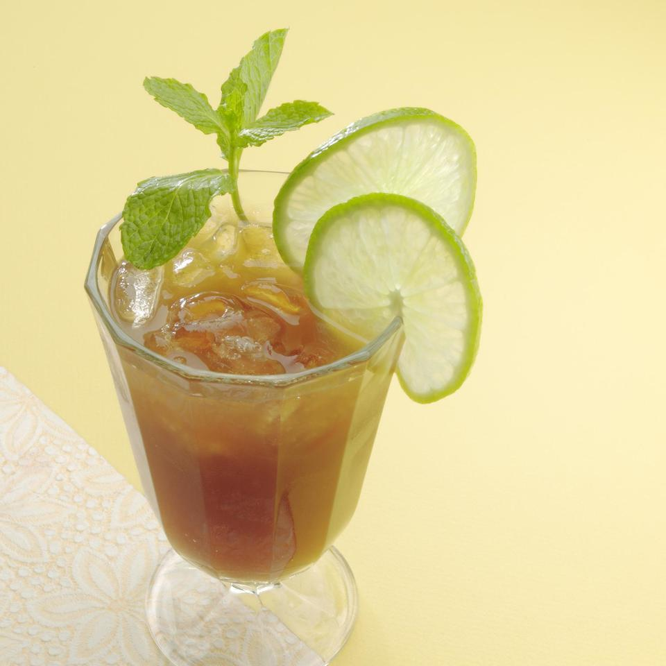 Latin Limeade EatingWell Test Kitchen