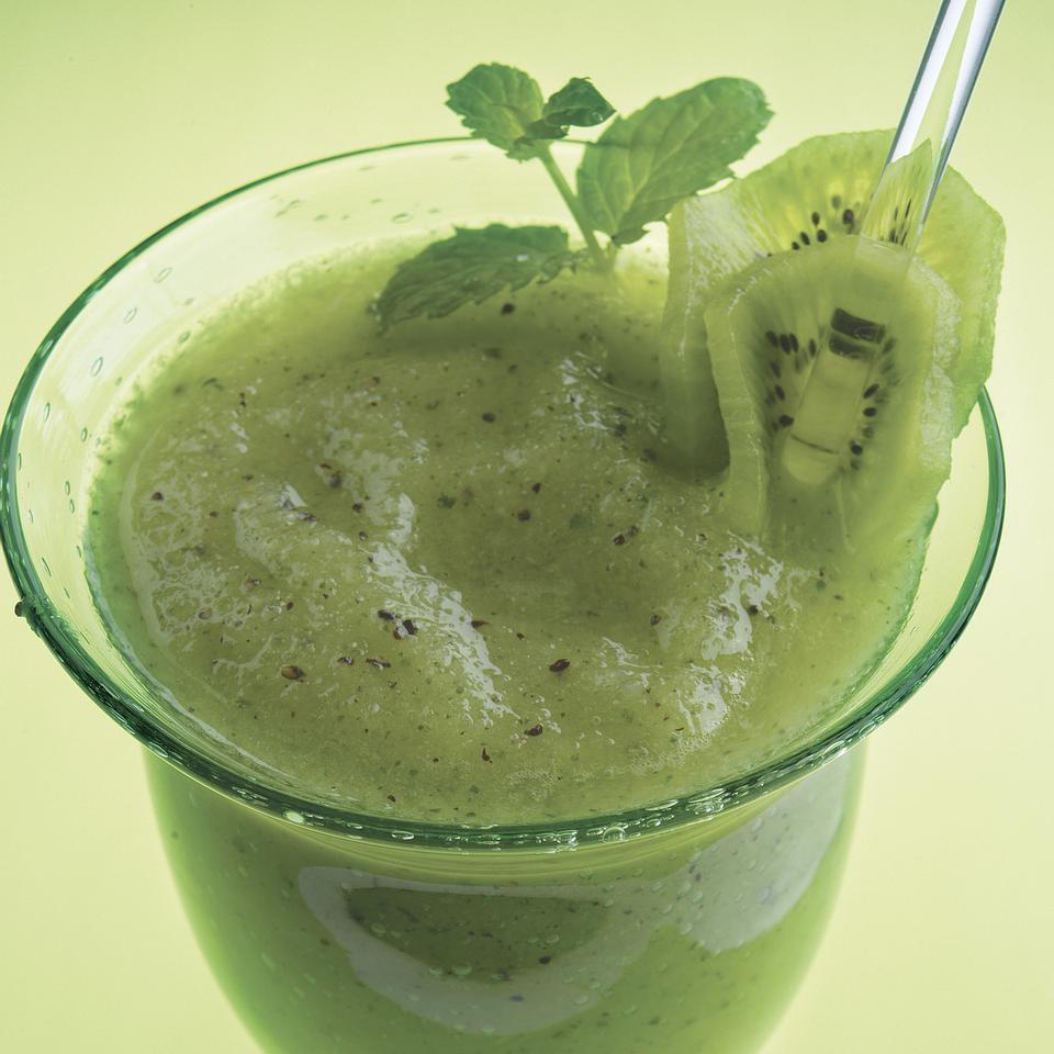 Kiwi-Mint Julep EatingWell Test Kitchen