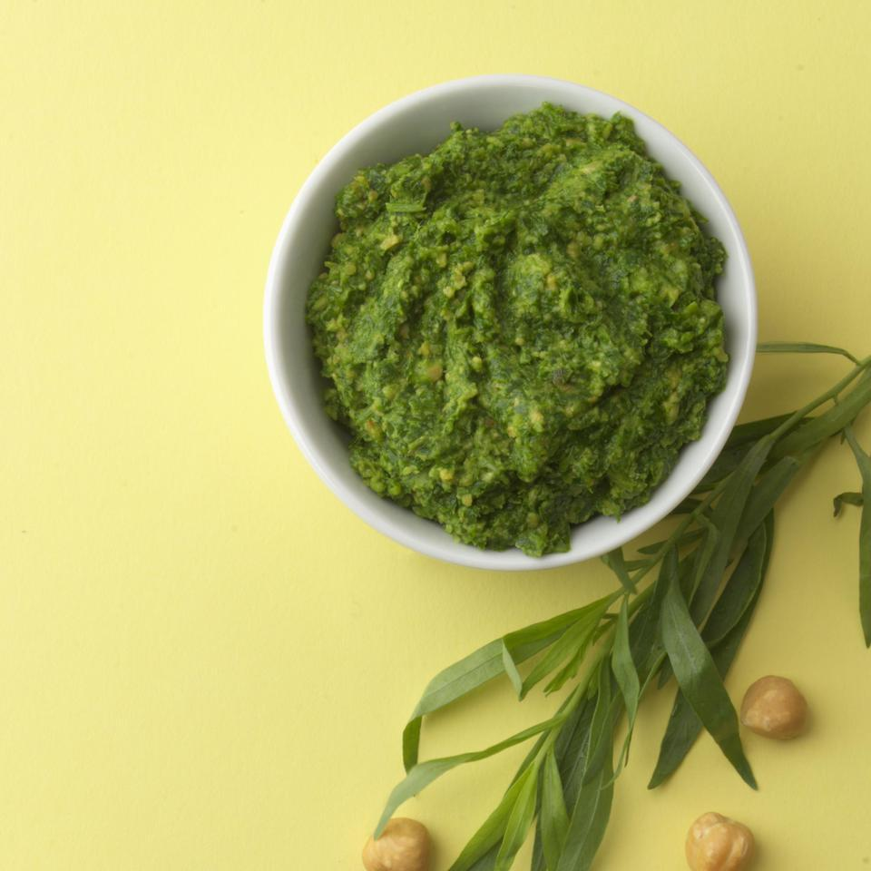 Tarragon Pesto EatingWell Test Kitchen