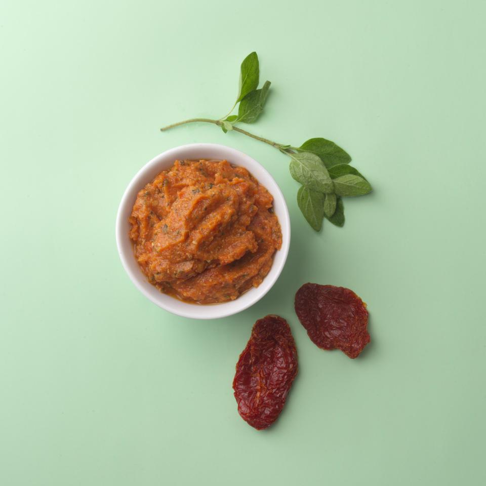 Sun-Dried Tomato Pesto EatingWell Test Kitchen