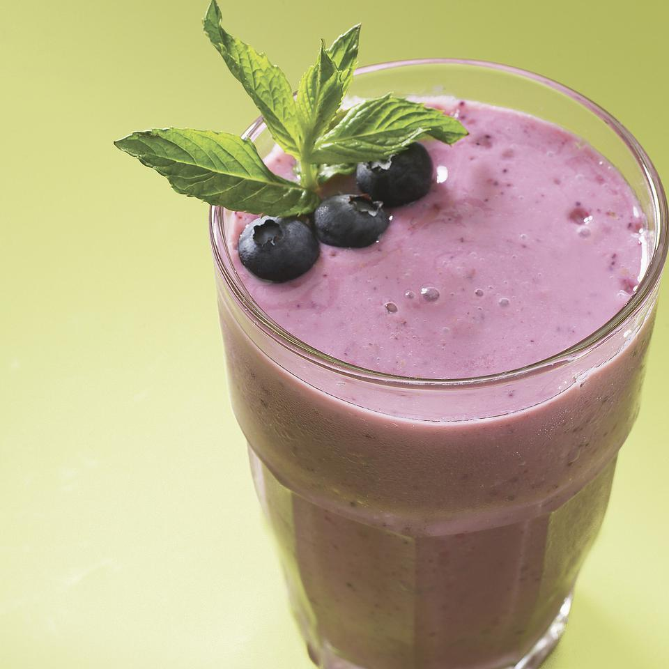 Thermos-Ready Smoothie EatingWell Test Kitchen