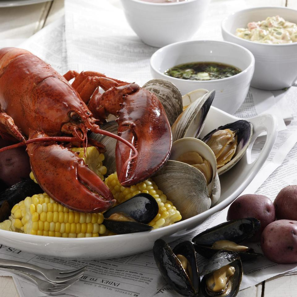 Stovetop Clambake EatingWell Test Kitchen