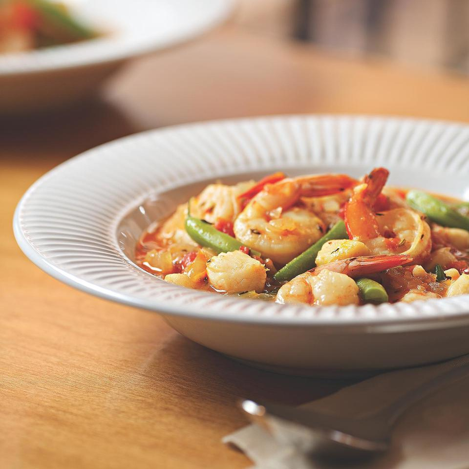 Seafood Stew EatingWell Test Kitchen
