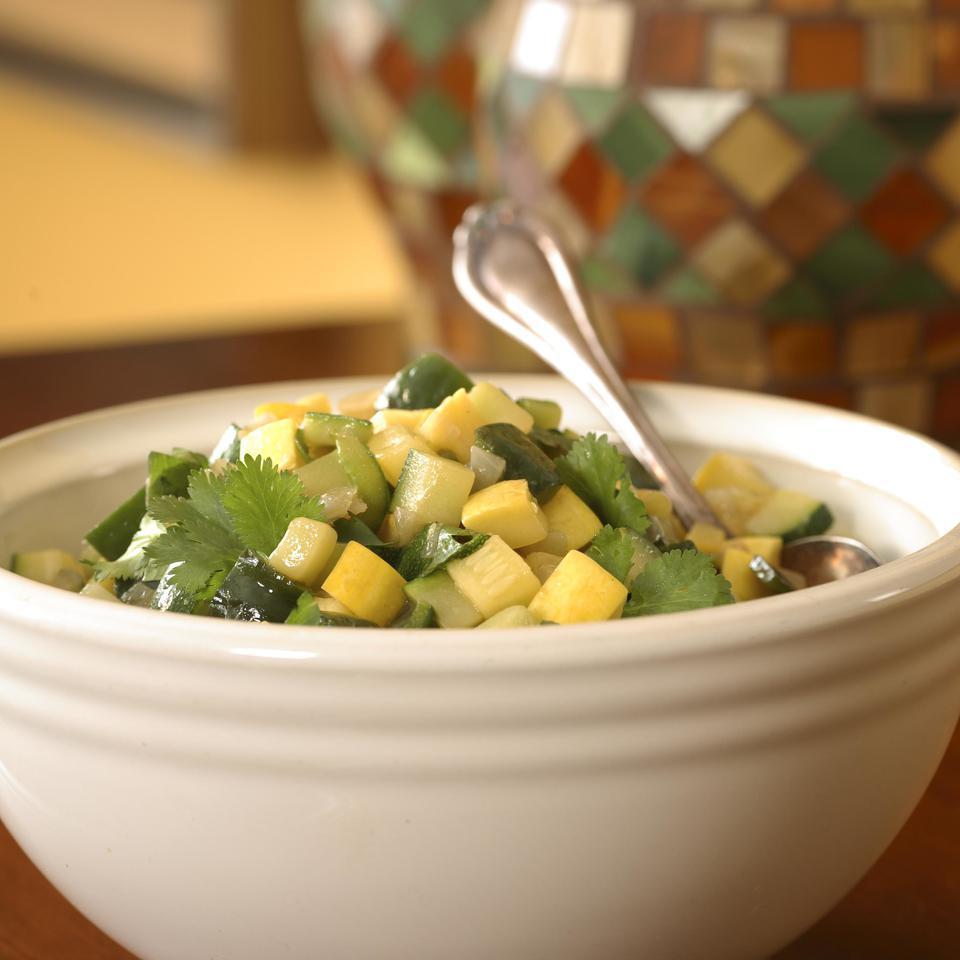 Calabacitas EatingWell Test Kitchen