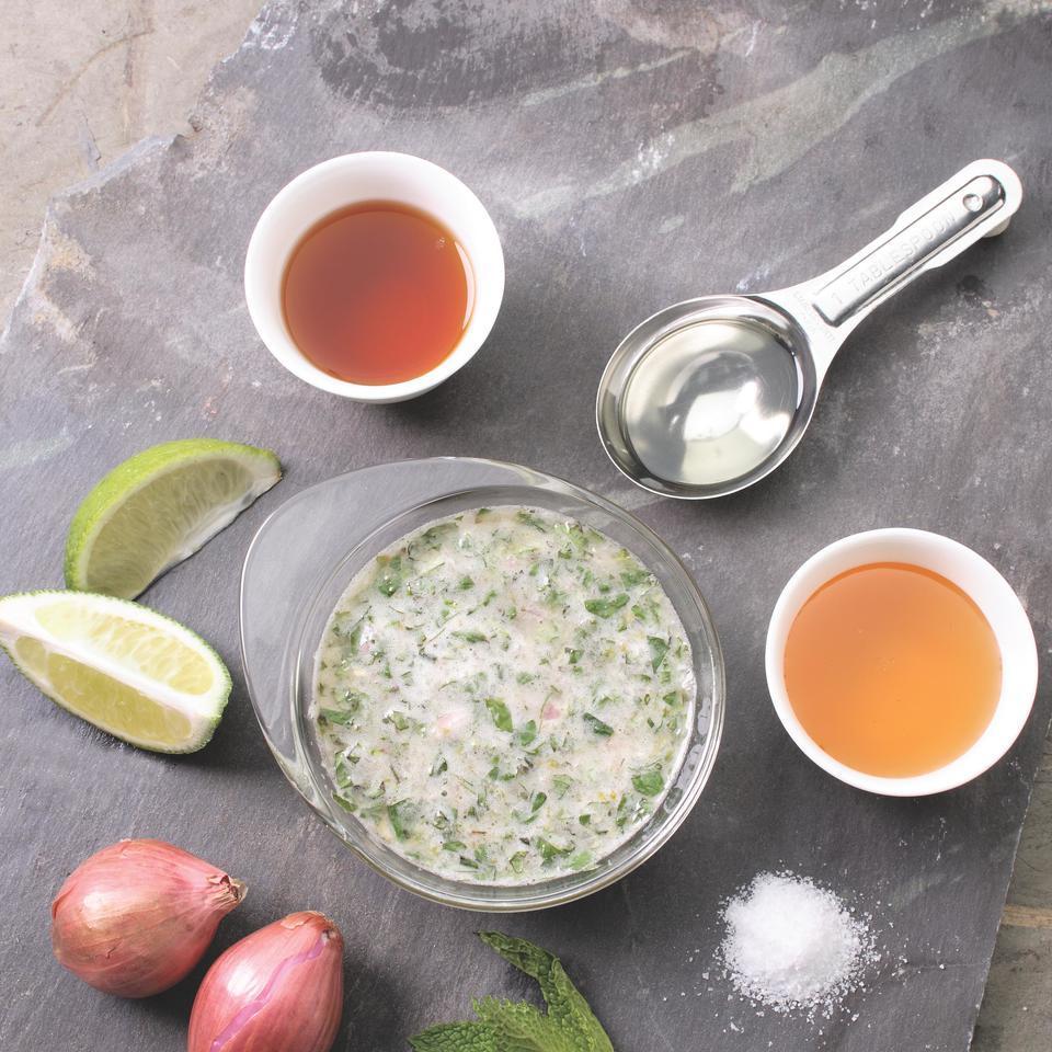 Mojito Marinade EatingWell Test Kitchen