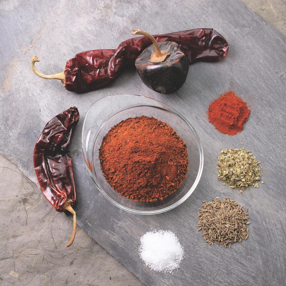 Chile Spice Rub EatingWell Test Kitchen