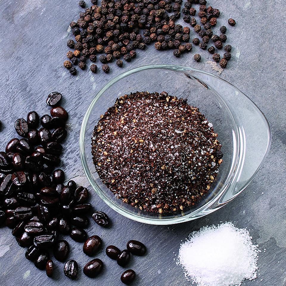 Coffee Rub EatingWell Test Kitchen