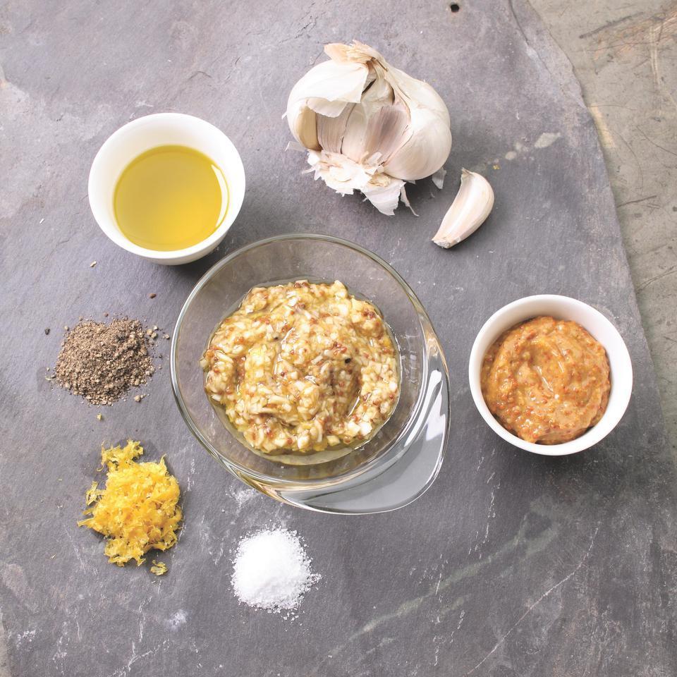 Garlic Lover's Rub EatingWell Test Kitchen