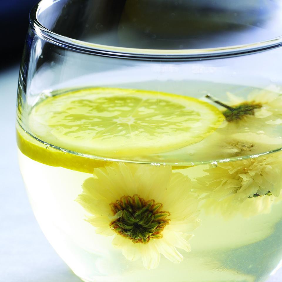 Honey-Lemon Tea Ying Chang Compestine