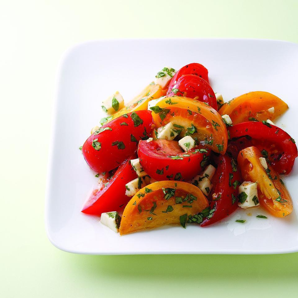 Caprese Salad EatingWell Test Kitchen
