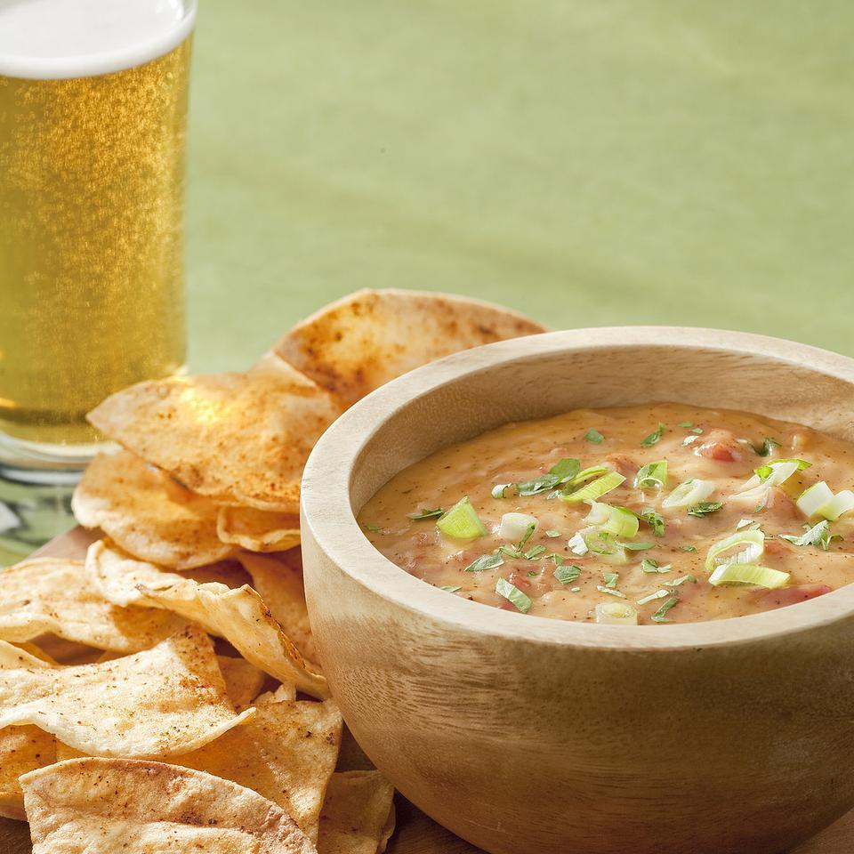 Chile Con Queso EatingWell Test Kitchen