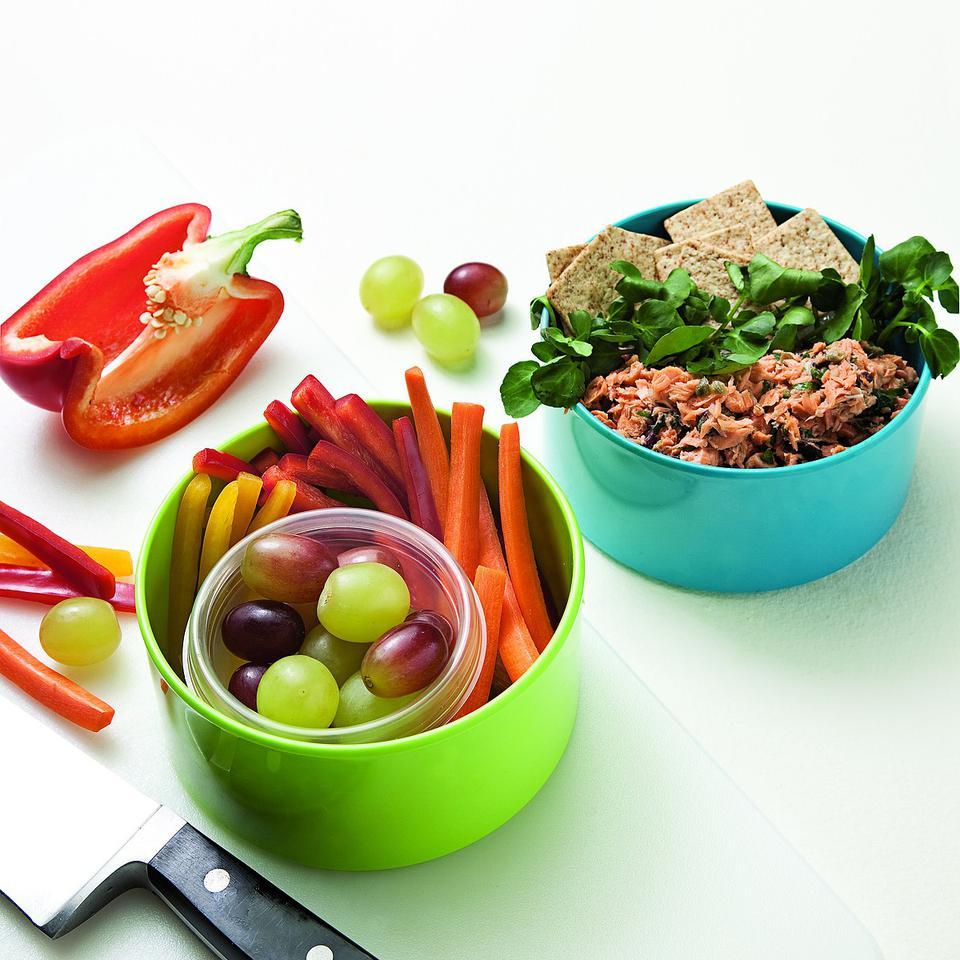 Salmon Salad Stacy Fraser