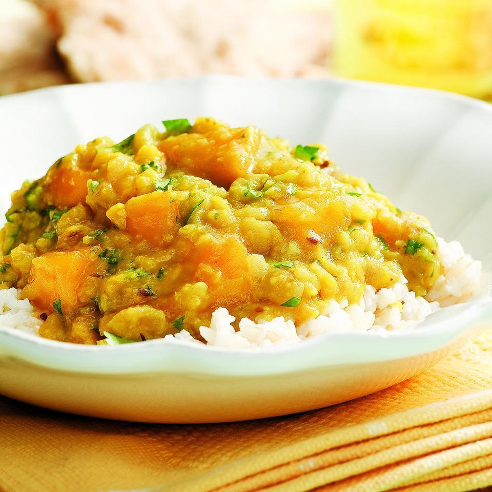 Indian Mango Dal EatingWell Test Kitchen