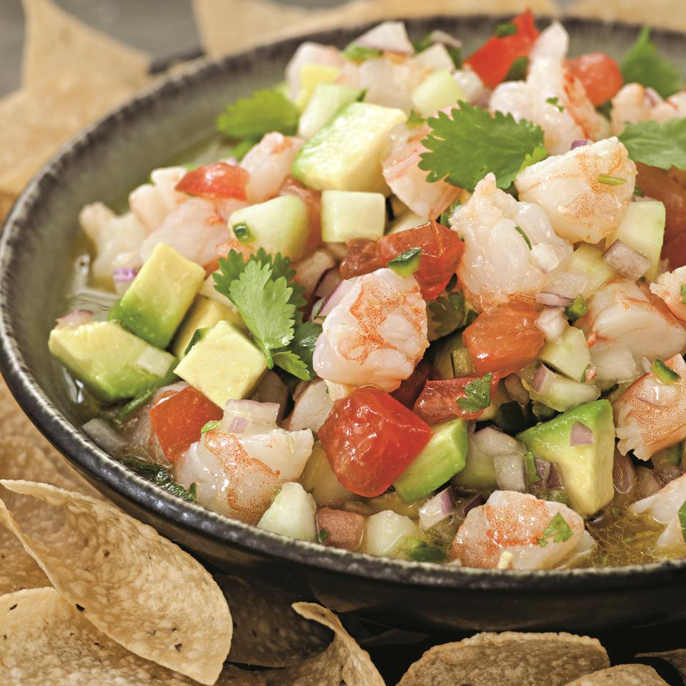 Shrimp Ceviche Emeril Lagasse