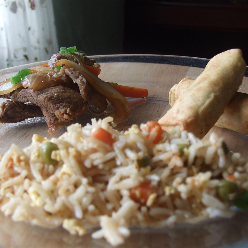 Bulgogi (Korean BBQ) Foodie Family