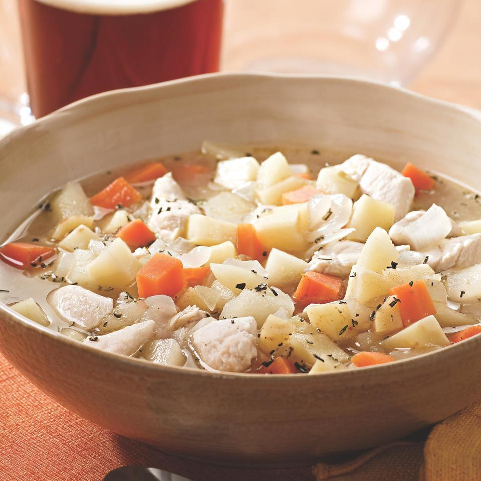 Autumn Chicken Stew EatingWell Test Kitchen