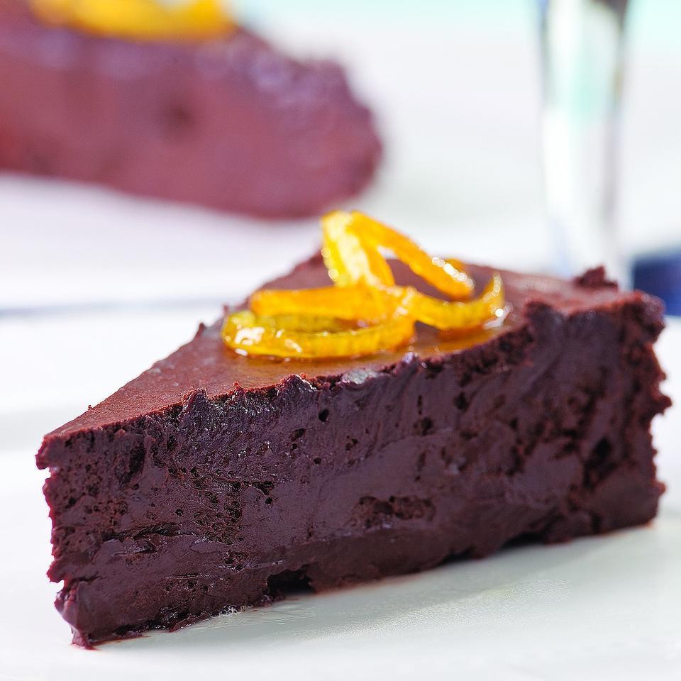 Chocolate Decadence Alice Medrich
