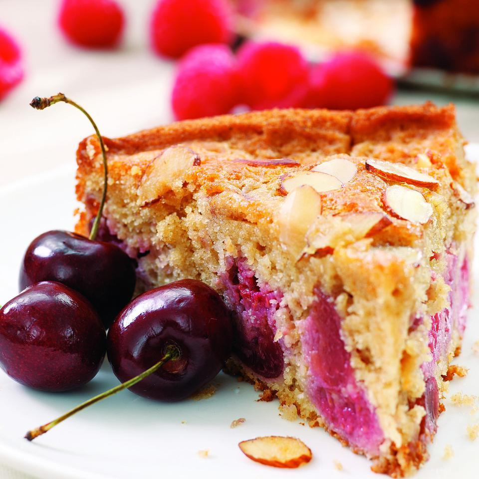 Cherry-Raspberry Buckle Marie Simmons