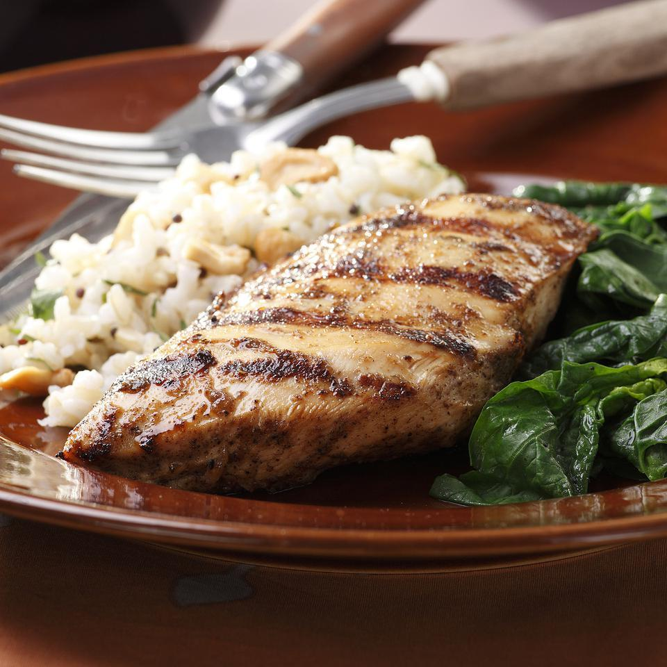 Indian-Spiced Grilled Chicken EatingWell Test Kitchen