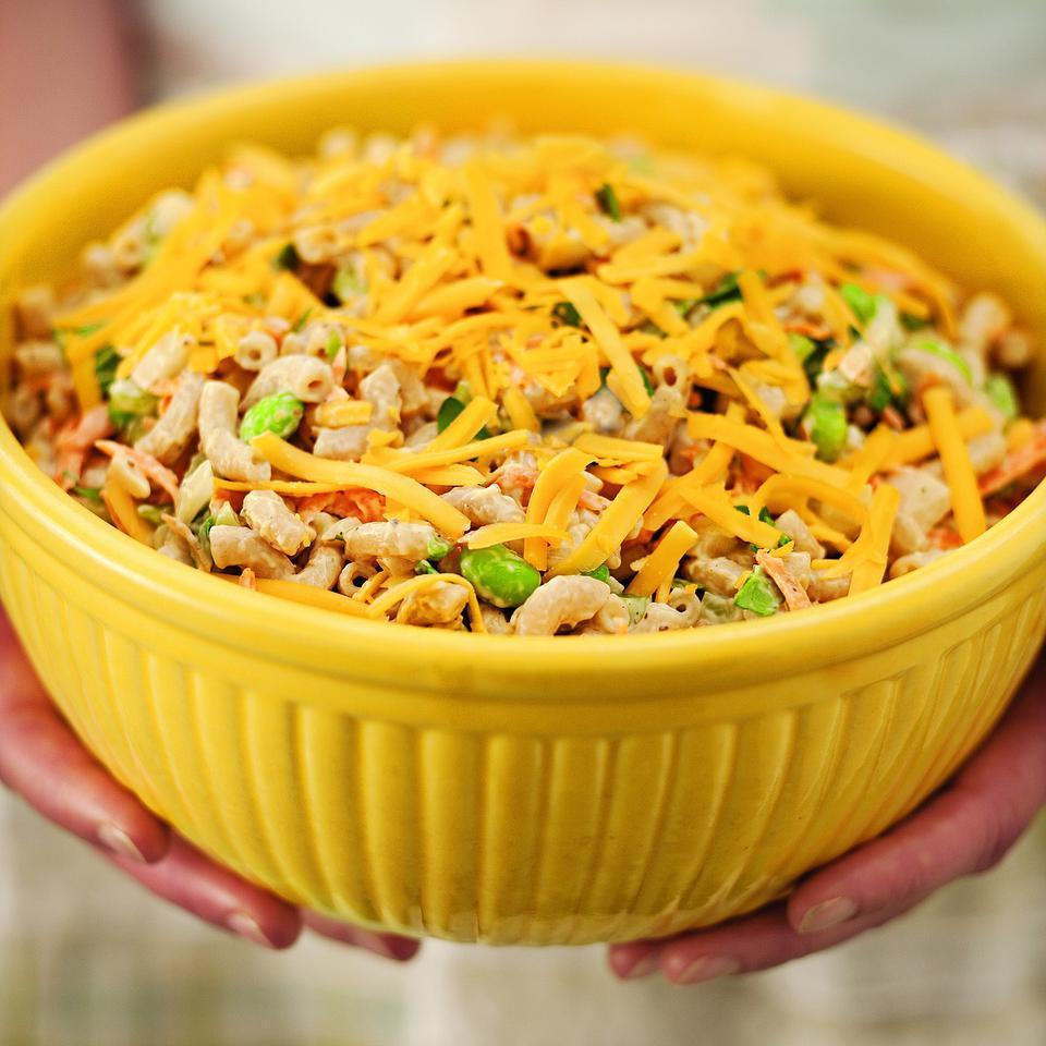Macaroni Salad Virginia Willis