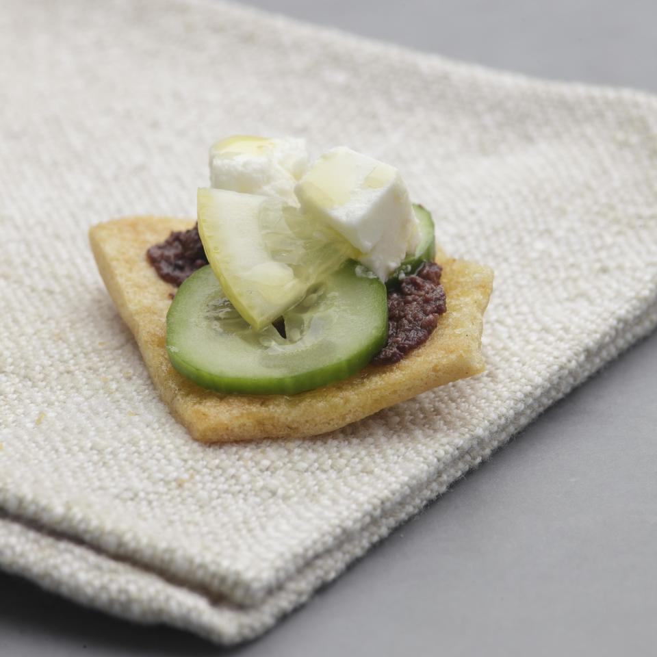 Feta & Cucumber Nip EatingWell Test Kitchen