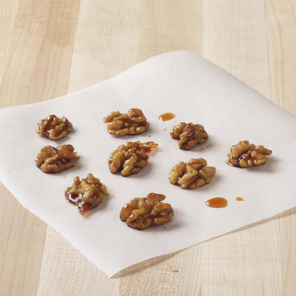 Candied Walnuts EatingWell Test Kitchen