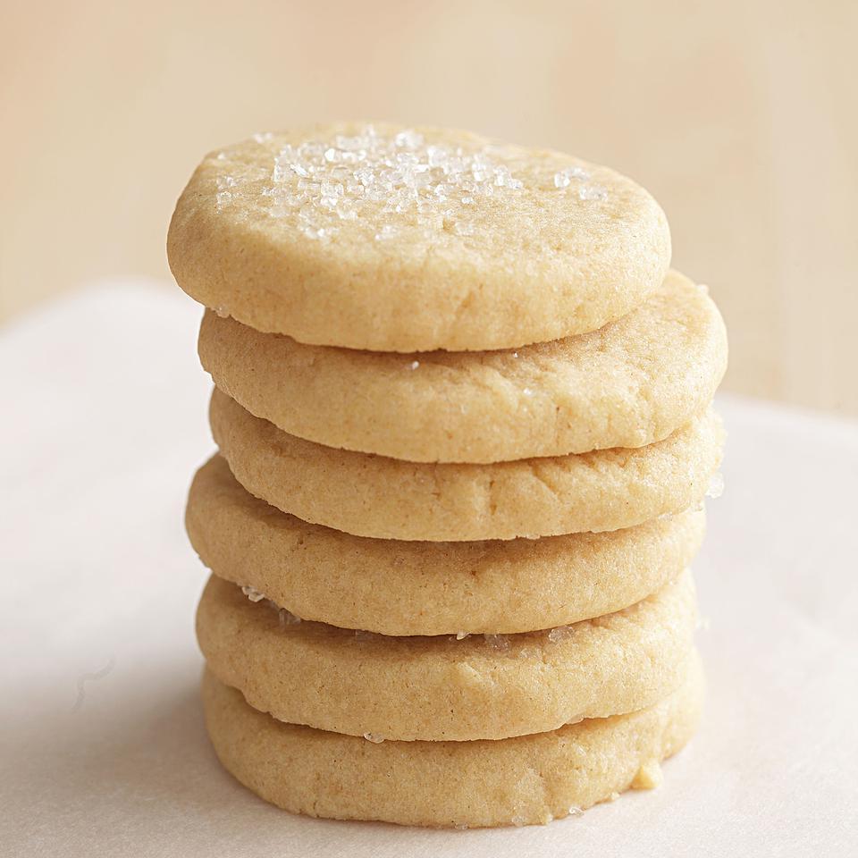 Easy Slice & Bake Cookies