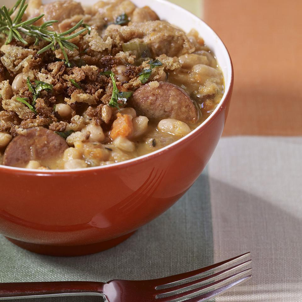 Cassoulet Carolyn Malcoun