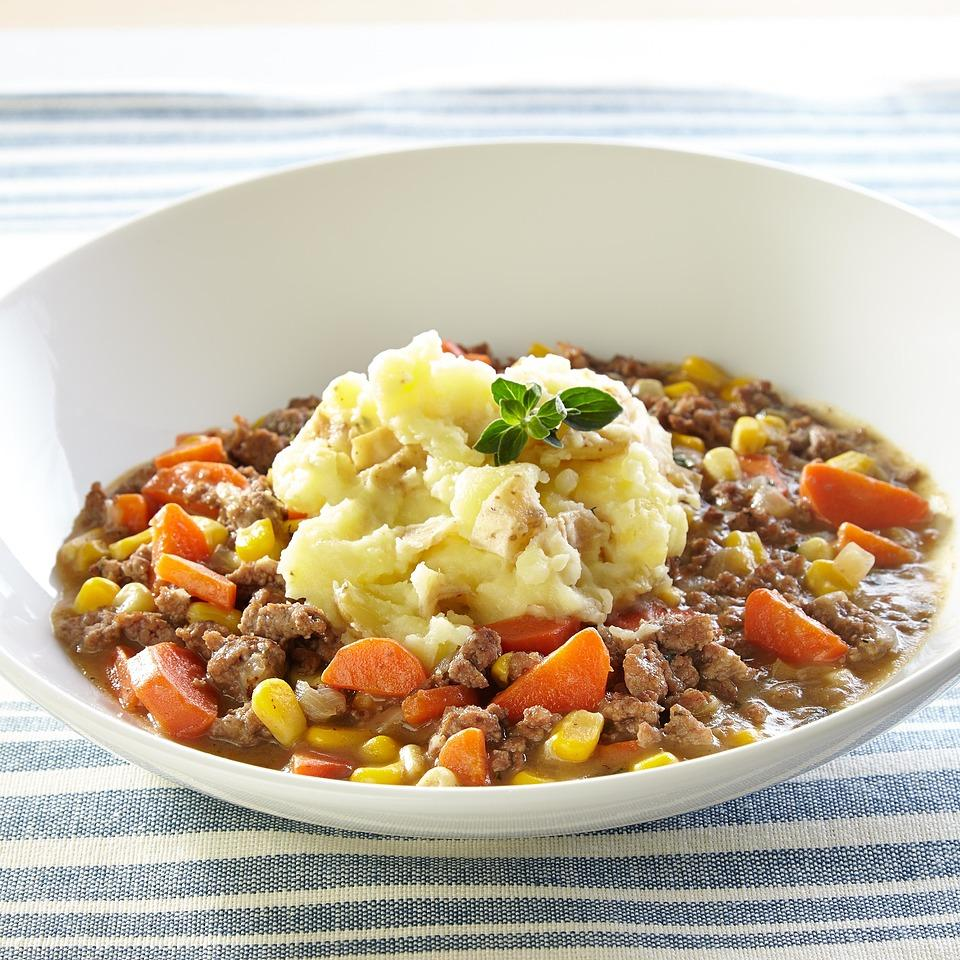 Quick Shepherd's Pie EatingWell Test Kitchen