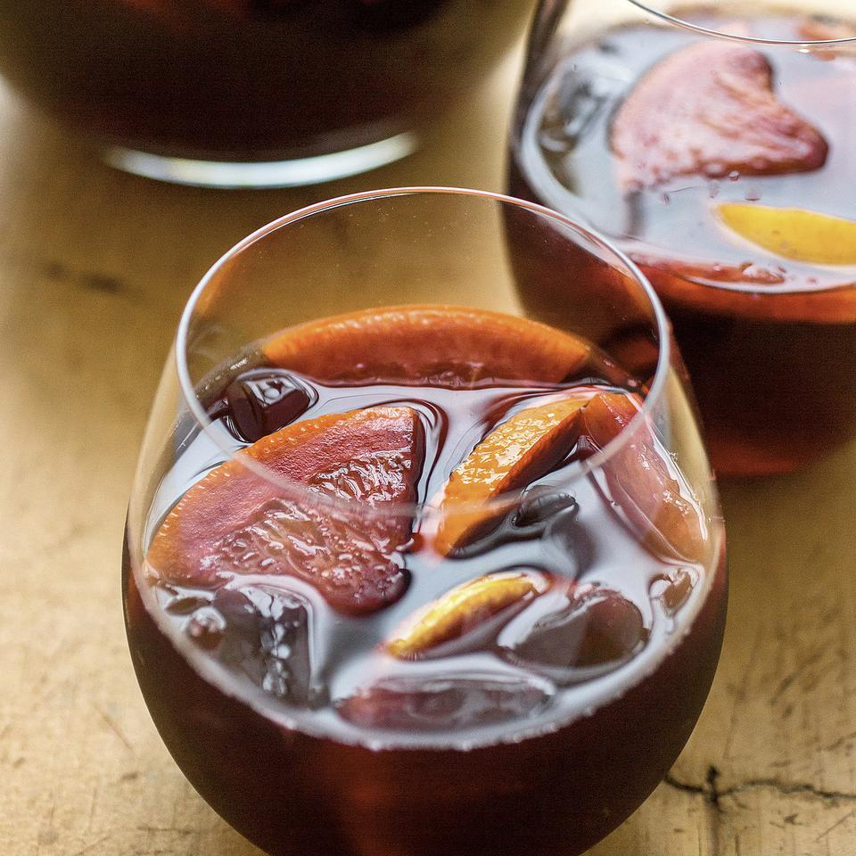 Classic Sangria EatingWell Test Kitchen