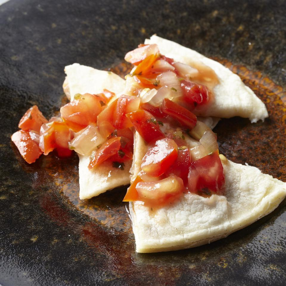 Quick Quesadilla EatingWell Test Kitchen