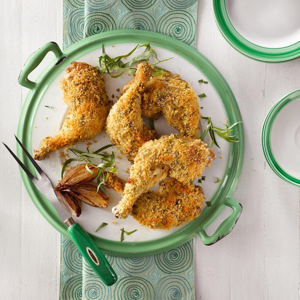 Baked Chicken with Tarragon & Dijon Mustard Diana Henry