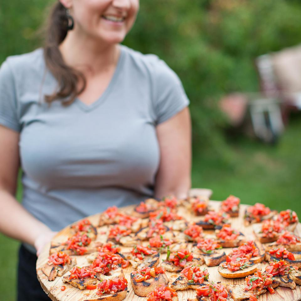 Tomato Bruschetta EatingWell Test Kitchen